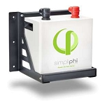 PHI 2.9 kWh lithium BATTERY