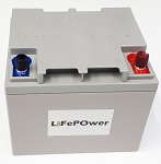 Lithium LiFePO4 Battery 20Ah 24V