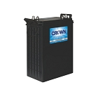 Crown 390Ah 6V AGM battery