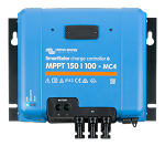 Victron SmartSolar 150/100-MC4 100A MPPT Charge Controller