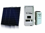5.9 kW Off Grid Solar Kit
