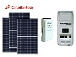 3 kW Off Grid Solar Kit