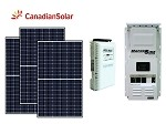 3.8 kW Off Grid Solar Kit