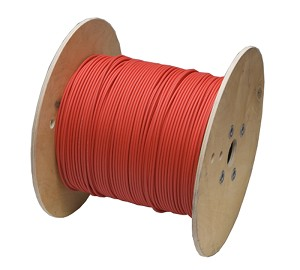 PV cable Red